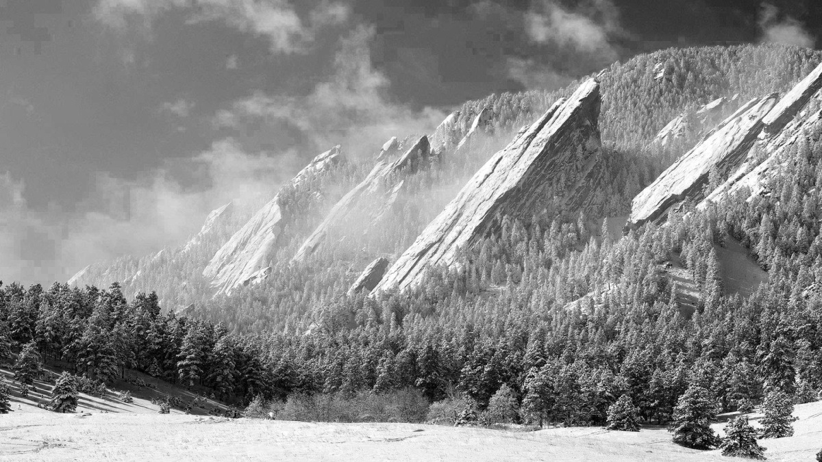 Boulder and Beyond